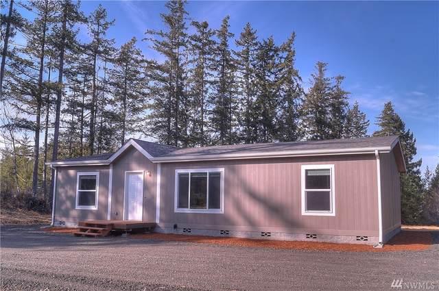 381 W Golden Pheasant Rd, Shelton, WA 98584 (#1569018) :: Real Estate Solutions Group