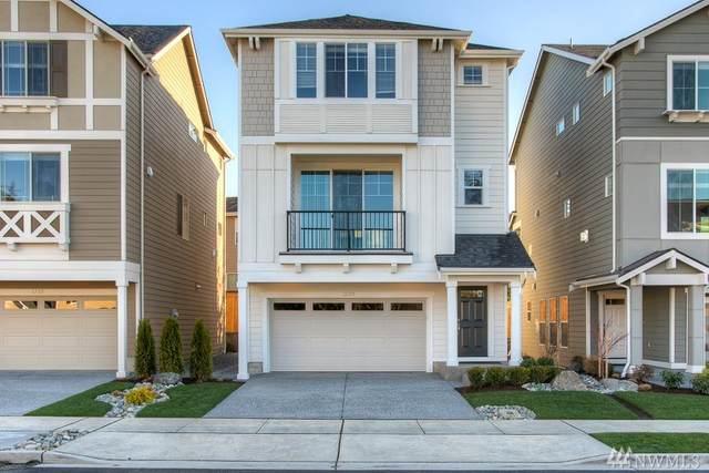 1224 141st Place SW #9, Lynnwood, WA 98087 (#1569026) :: The Robinett Group