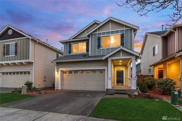 3220 Celebration Ave E, Fife, WA 98424 (#1569046) :: Hauer Home Team