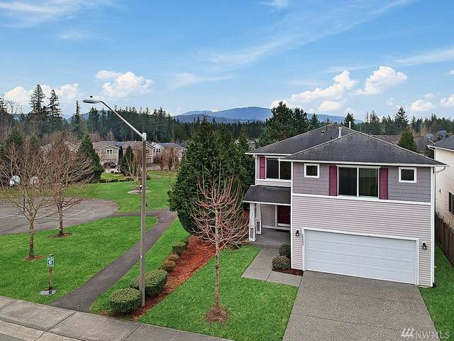 24831 SE 19th St, Sammamish, WA 98075 (#1569063) :: Tribeca NW Real Estate