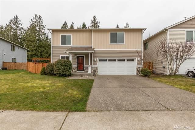 2380 SW Siskin Cir, Port Orchard, WA 98367 (#1569067) :: Northwest Home Team Realty, LLC