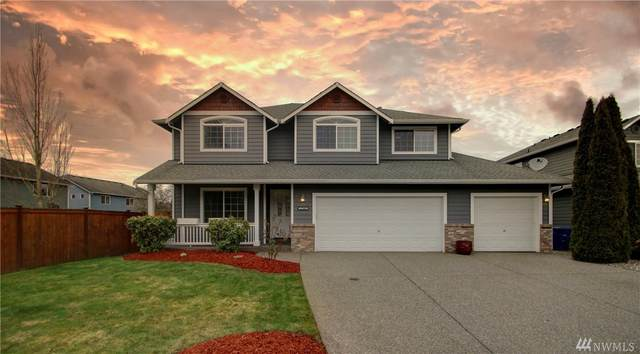 17306 80th Dr Ne, Arlington, WA 98223 (#1569076) :: The Kendra Todd Group at Keller Williams