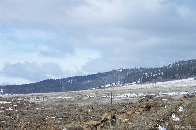 0-Lot 1A Upper Green Canyon Rd, Ellensburg, WA 98922 (#1569079) :: Canterwood Real Estate Team