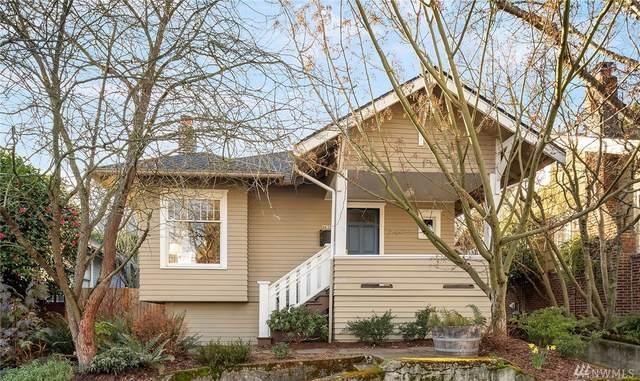 4631 1st Ave NE, Seattle, WA 98105 (#1569091) :: Alchemy Real Estate