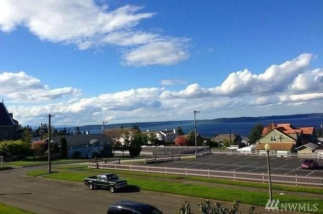 1010 N J St #7, Tacoma, WA 98403 (#1569129) :: Keller Williams Realty