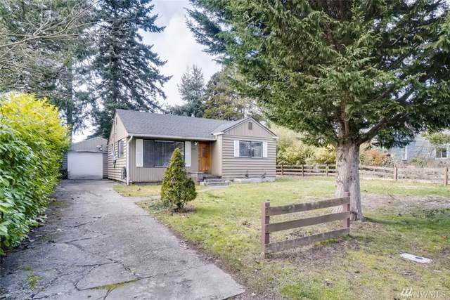 15215 6th Ave NE, Shoreline, WA 98155 (#1569145) :: Hauer Home Team