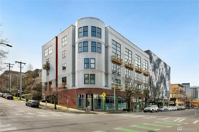 615 E Pike St #302, Seattle, WA 98122 (#1569158) :: Tribeca NW Real Estate