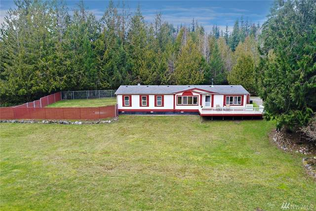 25716 SE 244th Place, Ravensdale, WA 98051 (#1569163) :: Northwest Home Team Realty, LLC