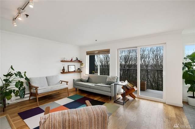 1311 12th Ave S B202, Seattle, WA 98144 (#1569168) :: Ben Kinney Real Estate Team