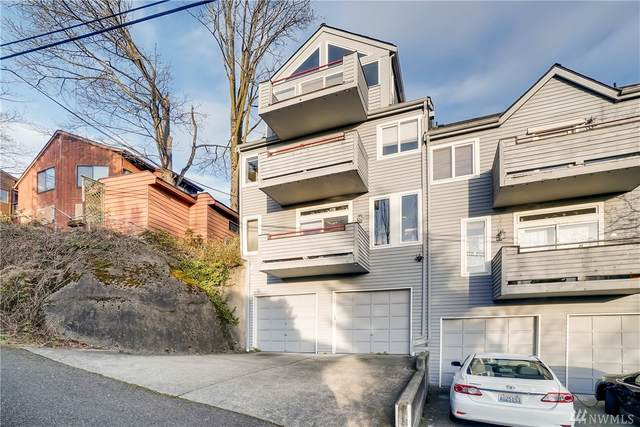 3813 Fremont Ave N #3, Seattle, WA 98103 (#1569183) :: Alchemy Real Estate