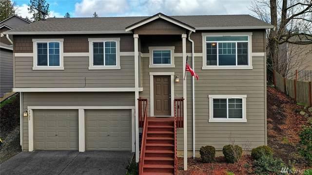 1725 71ST Ave SE, Lake Stevens, WA 98258 (#1569193) :: Northwest Home Team Realty, LLC