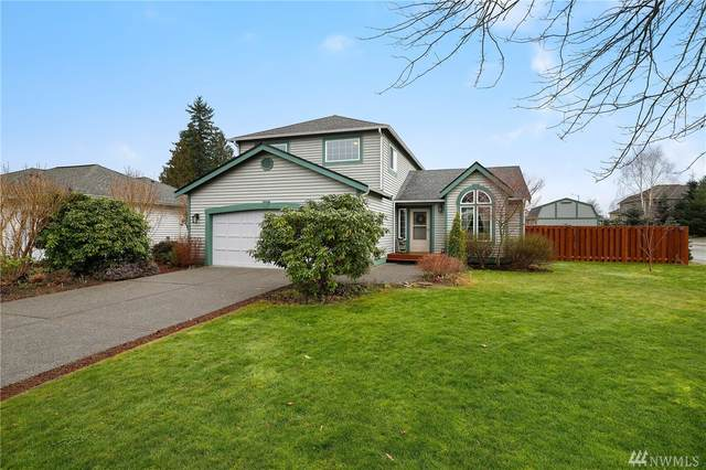 10909 52nd Dr NE, Marysville, WA 98271 (#1569206) :: The Kendra Todd Group at Keller Williams