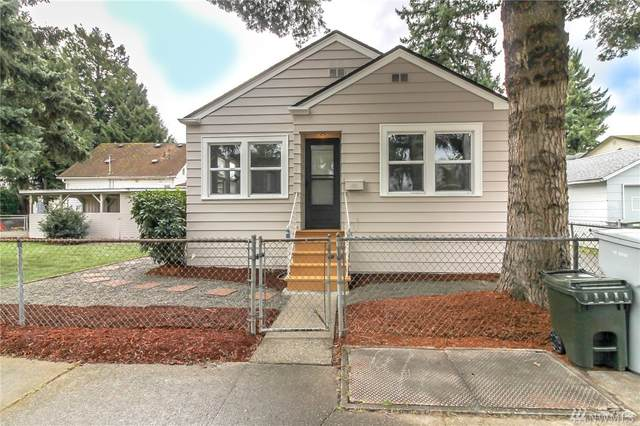 711 N 4th St, Renton, WA 98055 (#1569207) :: Mary Van Real Estate