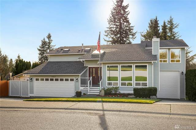 23815 137th Ave SE, Kent, WA 98042 (#1569225) :: The Kendra Todd Group at Keller Williams