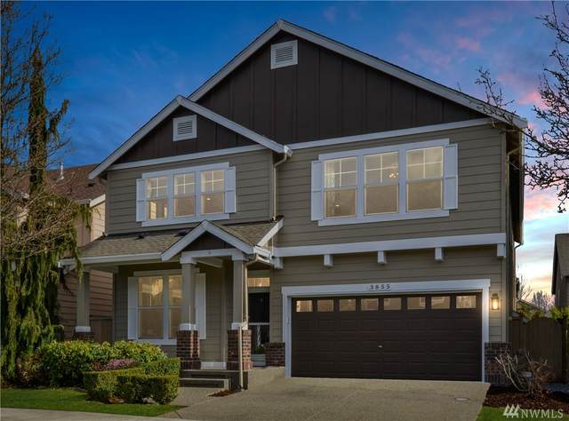 3855 61st Ave E, Fife, WA 98424 (#1569234) :: The Kendra Todd Group at Keller Williams