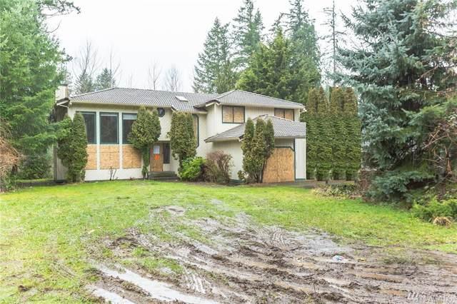 13202 129th Ave E, Puyallup, WA 98374 (#1569274) :: Record Real Estate