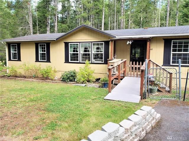 60 NE Pine Place, Tahuya, WA 98588 (#1569286) :: Better Homes and Gardens Real Estate McKenzie Group