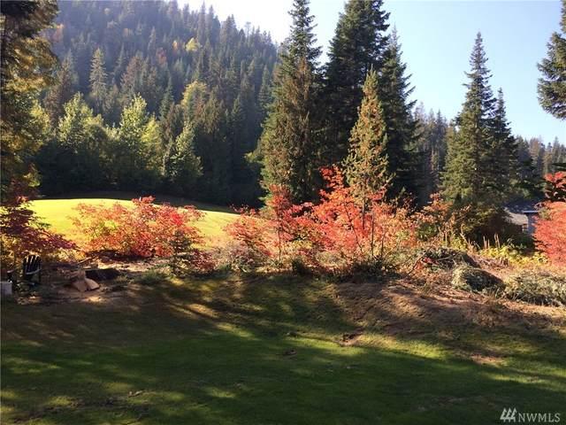 20644 Miracle Mile, Leavenworth, WA 98826 (#1569289) :: Capstone Ventures Inc
