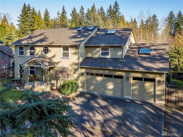 15427 61st Ave SE, Snohomish, WA 98296 (#1569291) :: The Kendra Todd Group at Keller Williams