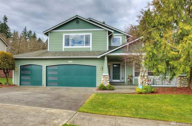 1804 34th St SE, Puyallup, WA 98372 (#1569293) :: Lucas Pinto Real Estate Group