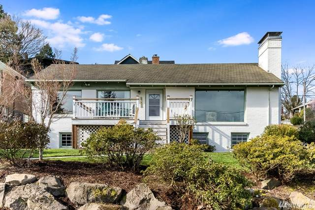 4603 52nd Ave S, Seattle, WA 98118 (#1569295) :: Real Estate Solutions Group