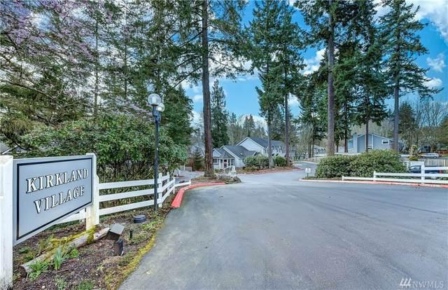 13150 102nd Lane NE #7, Kirkland, WA 98034 (#1569298) :: Lucas Pinto Real Estate Group