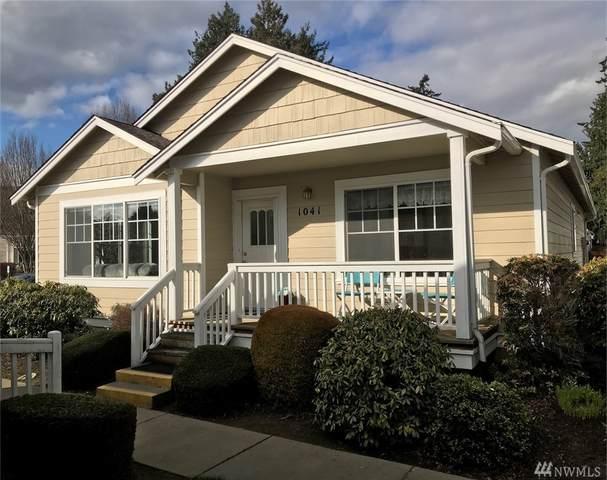 1041 Sinclair Wy, Burlington, WA 98233 (#1569310) :: Hauer Home Team