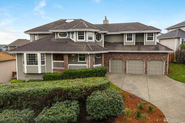 4616 Country Club Dr NE, Tacoma, WA 98422 (#1569312) :: Mary Van Real Estate