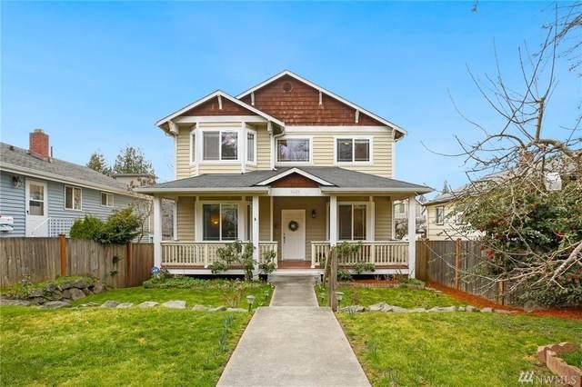 5625 38th Ave SW, Seattle, WA 98126 (#1569321) :: Alchemy Real Estate