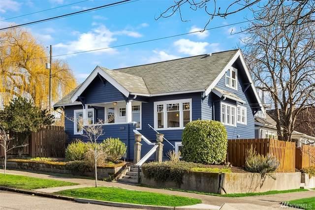 5518 46th Ave S, Seattle, WA 98118 (#1569339) :: Mosaic Realty, LLC