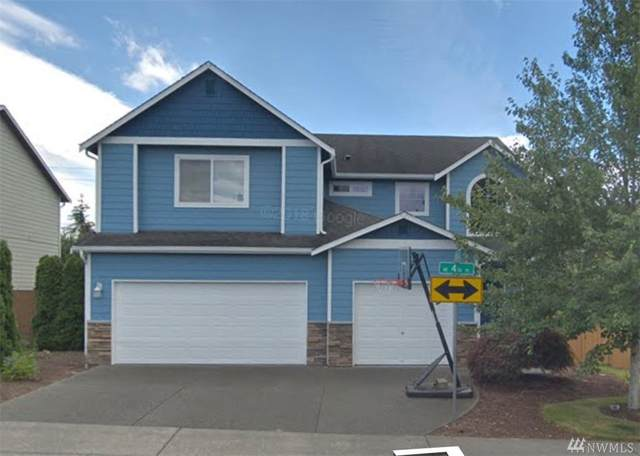 6107 NE 4th Place, Renton, WA 98059 (#1569356) :: Costello Team