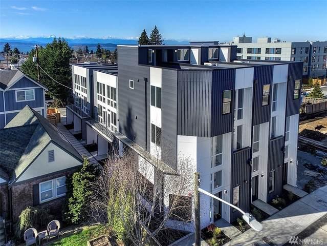 6315 34th Ave SW B, Seattle, WA 98126 (#1569359) :: Alchemy Real Estate