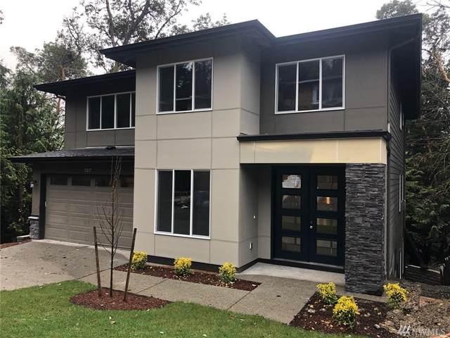 7213 NE 118th (Lot #3) Ct, Kirkland, WA 98034 (#1569377) :: Mary Van Real Estate