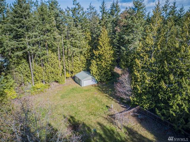 23 Magnolia, Port Townsend, WA 98368 (#1569378) :: Ben Kinney Real Estate Team