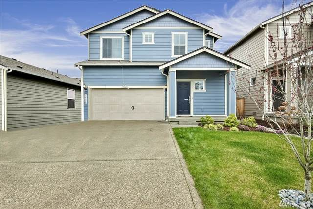 2024 193rd Street E, Spanaway, WA 98387 (#1569379) :: KW North Seattle