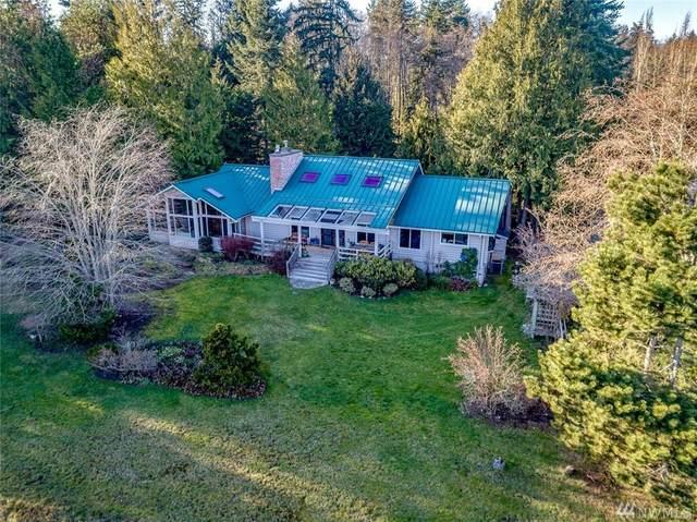 4084 NE Little Hill Wy, Poulsbo, WA 98370 (#1569388) :: Mike & Sandi Nelson Real Estate