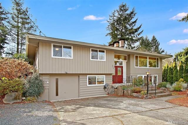 6823 NE 155th Place, Kenmore, WA 98028 (#1569394) :: KW North Seattle