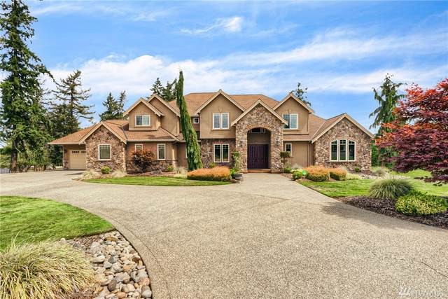 12306 44th St Ct E, Edgewood, WA 98372 (#1569396) :: The Kendra Todd Group at Keller Williams