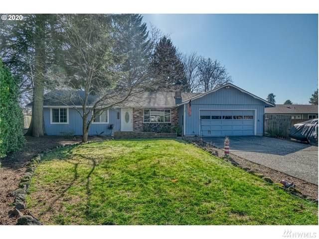 14917 NE 2nd St, Vancouver, WA 98684 (#1569402) :: Mary Van Real Estate