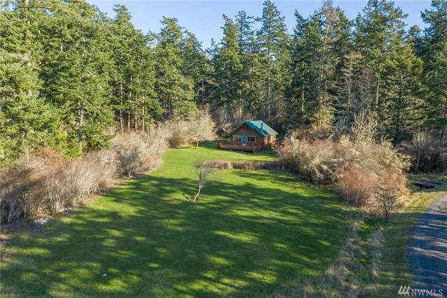 65 Center View Dr, Decatur Island, WA 98221 (#1569415) :: The Kendra Todd Group at Keller Williams