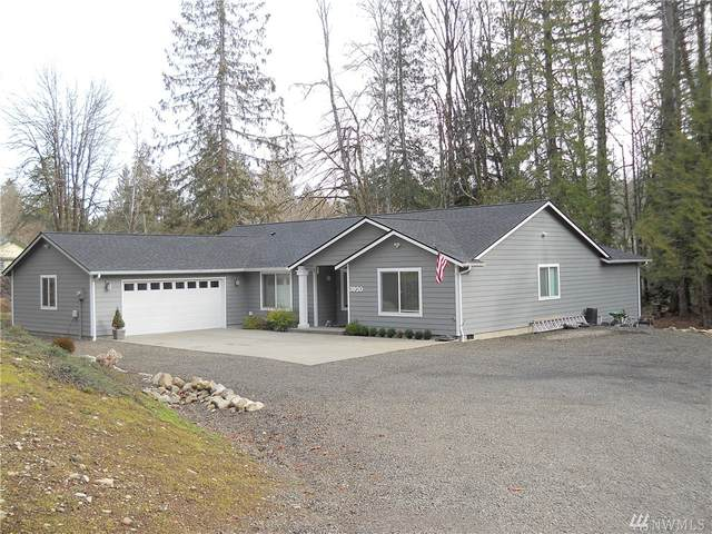 3920 SE Sedgwick Rd SE, Port Orchard, WA 98366 (#1569425) :: NW Home Experts