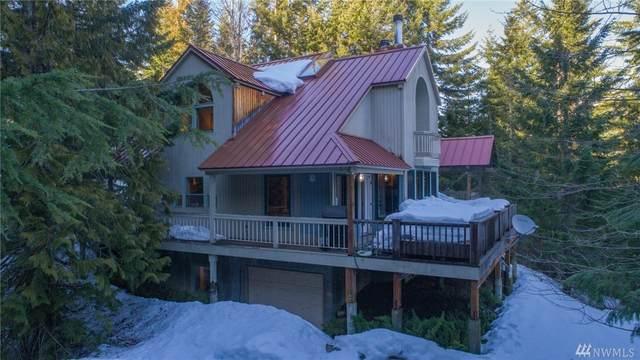 1020 Via Kachess Rd, Easton, WA 98925 (MLS #1569433) :: Nick McLean Real Estate Group