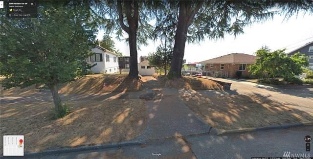 3274 Belvidere Ave SW, Seattle, WA 98126 (#1569435) :: KW North Seattle