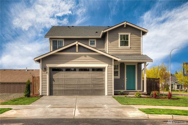 9110 Viola St SE, Tumwater, WA 98501 (#1569468) :: Record Real Estate