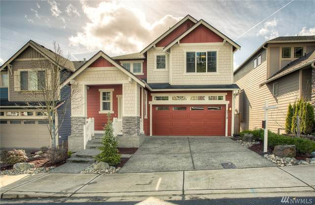 2318 Tucker Dr, Snohomish, WA 98290 (#1569479) :: Better Homes and Gardens Real Estate McKenzie Group