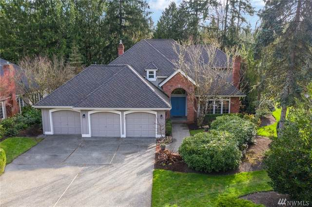 25803 NE 9th St, Redmond, WA 98074 (#1569502) :: The Kendra Todd Group at Keller Williams