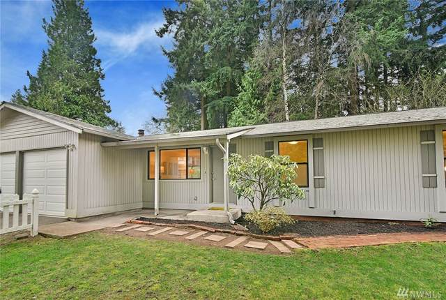 12235 NE 73rd St, Kirkland, WA 98033 (#1569505) :: Real Estate Solutions Group