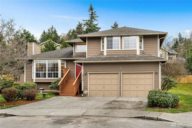 5218 15th Ave W, Everett, WA 98203 (#1569516) :: Real Estate Solutions Group