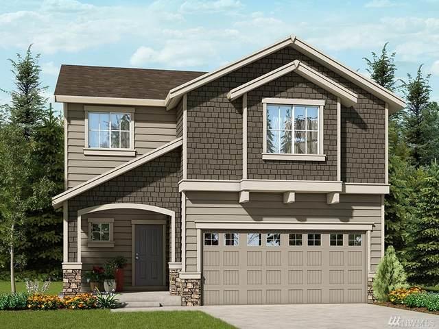 3302 103rd Dr NE #96, Lake Stevens, WA 98258 (#1569518) :: Keller Williams Western Realty