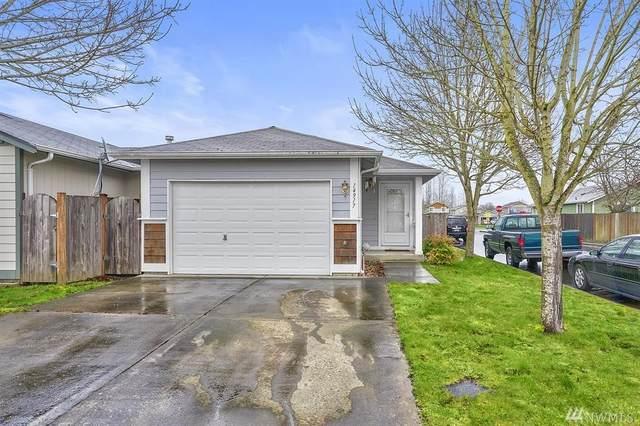 14917 44th Ave NE, Marysville, WA 98271 (#1569533) :: Mary Van Real Estate